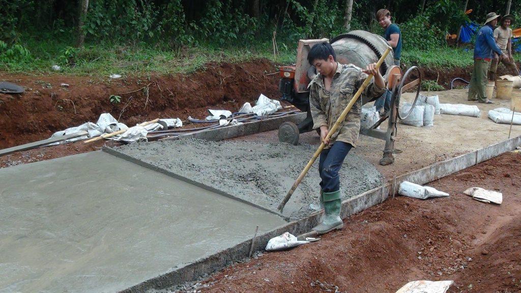 Thực hiện hiệu quả tiêu chí số 2 về giao thông nông thôn trong xây dựng Nông thôn mới trên địa bàn tỉnh Đắk Nông