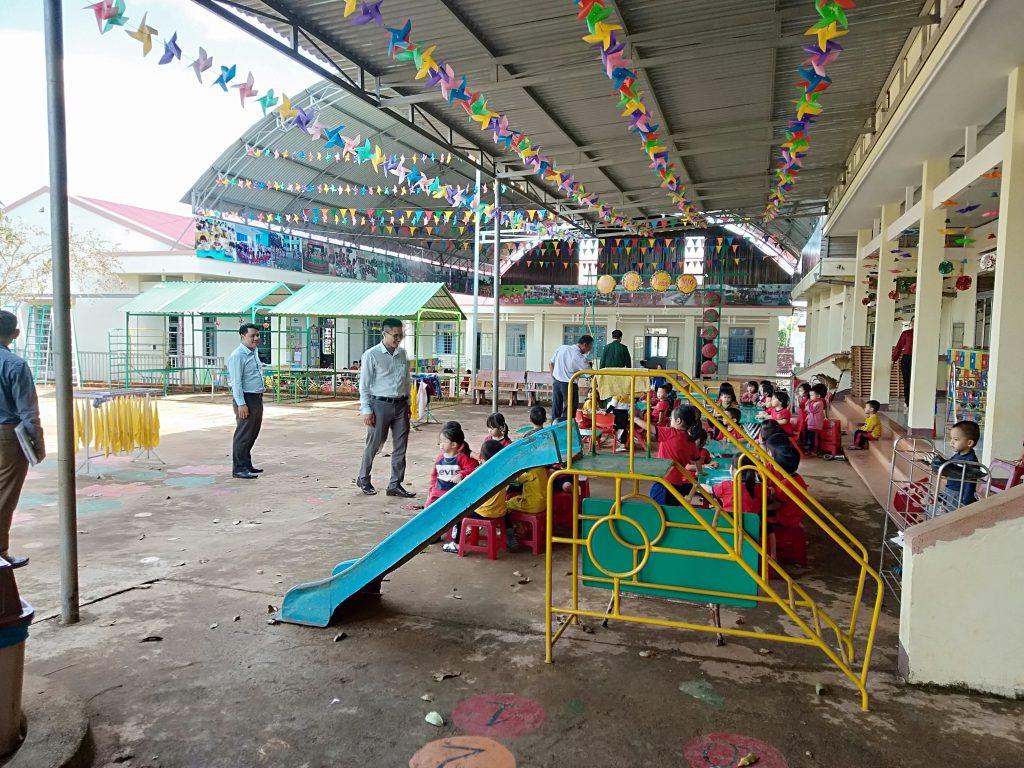 Xã Đức Mạnh, huyện Đắk Mil quyết tâm hoàn thành 3 tiêu chí còn lại để được xét, công nhận đạt chuẩn nông thôn mới