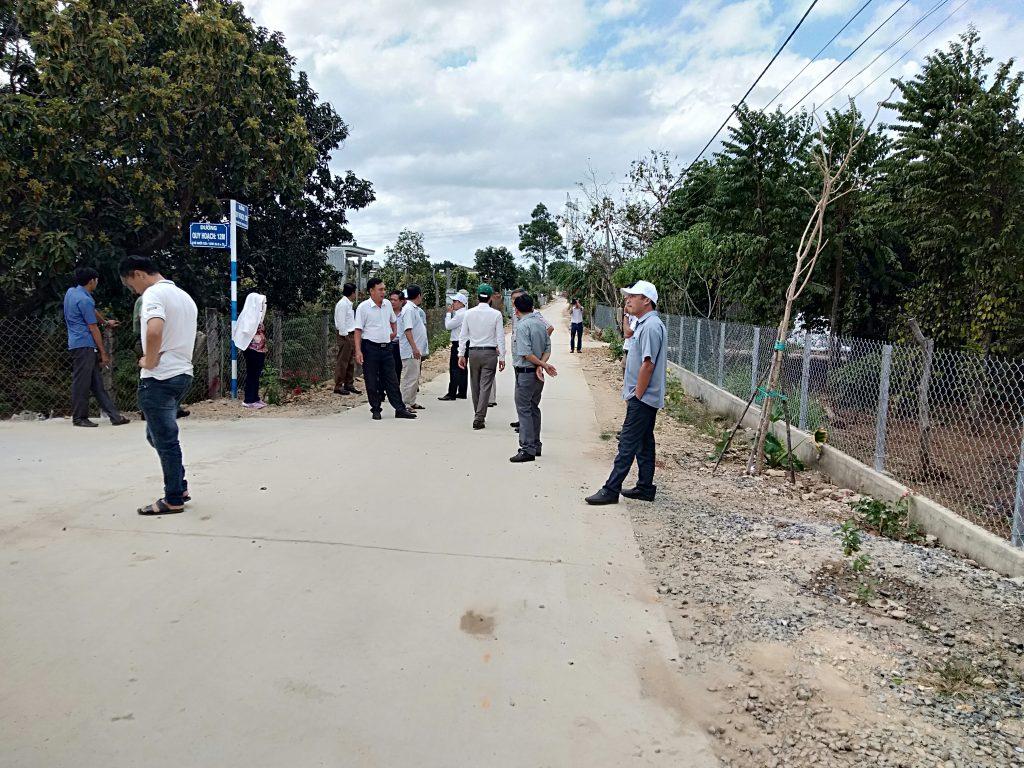 Ban hành Kế hoạch thực hiện xây dựng Nông thôn mới năm 2020 trên địa bàn tỉnh Đắk Nông